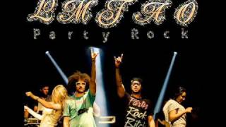 LMFAO ft Lauren Bennett & Goon Rock - Party Rock (Radio edit)