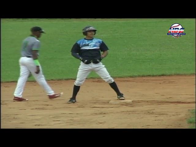 Elite Prospects vs NBS Blue Medellin 08 12 20