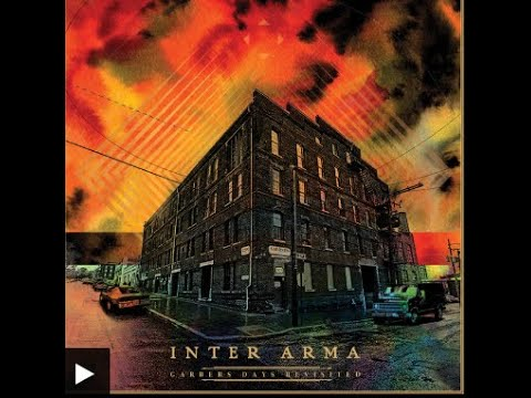 """Inter Arma release Neil Young cover """"Southern Man"""" off new EP Garbers Days Revisited"""