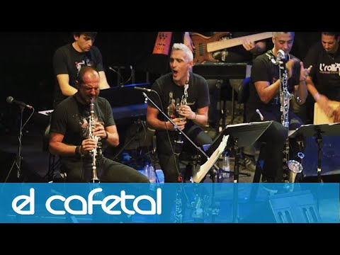 L'Rollin Clarinet Band - El Cafetal