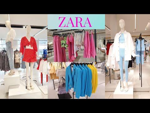 ZARA NEW SHOP UP JUNE2021 🌼SUMMER🌼COLLECTION👗👜👠 | ZARA WOMENS NEW COLLECTION | ZARA VIRTUAL SHOPPING