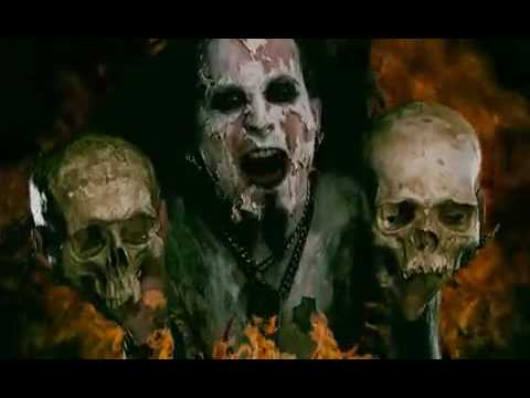DIMMU BORGIR -  Sorgens Kammer Del II (OFFICIAL MUSIC VIDEO)