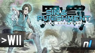 Sin & Punishment 2 on Wii U - A Pleasurable Experience?