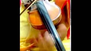 13.Kedaragoula Varnam..Lesson....eviolinguru.com