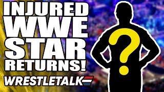 WWE Stomping Grounds Ticket Disaster! WWE Return From Injury! | WrestleTalk News June 2019