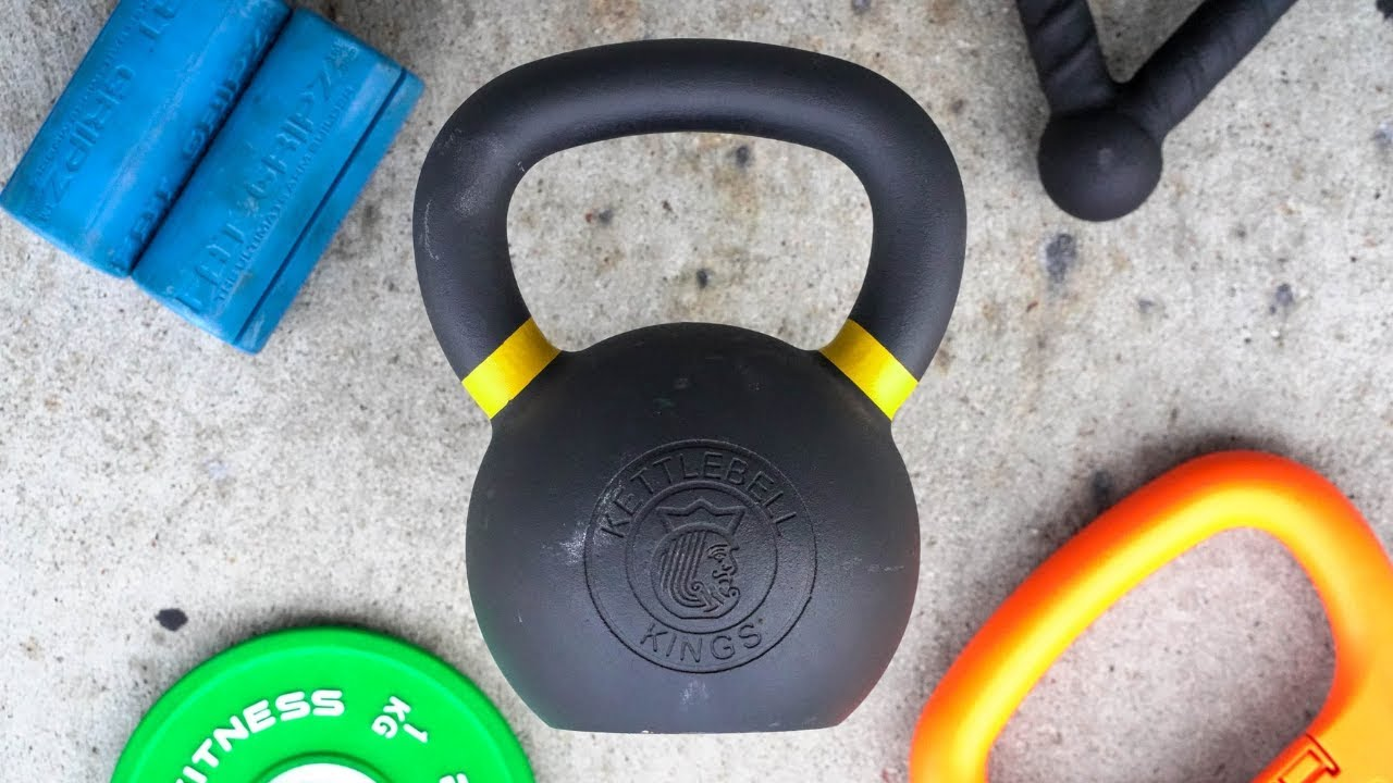 The best kettlebells for most people youtube