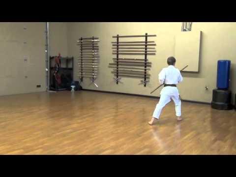 Lincoln Budokan, Riinbunokon Kenkojuku Shotokan Karate