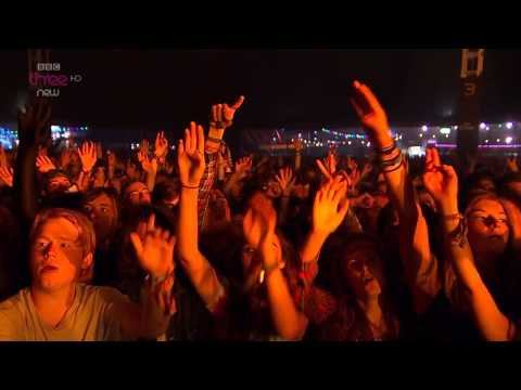 Bombay Bicycle Club @ Reading 2014 [Extended Set]