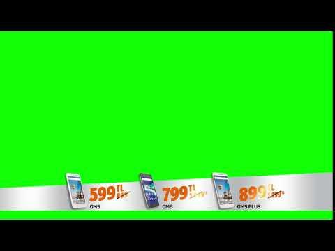 Beko General Mobile Alt Bant Reklam