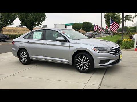 2019 Volkswagen Jetta Ontario, Claremont, Montclair, San Bernardino, Victorville, CA V190482