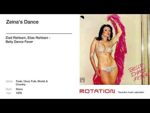 Ziad Rahbani, Elias Rahbani - Zeina's Dance