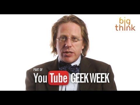 Jonathon Keats: The Honeybee Ballet (YouTube Geek Week!)