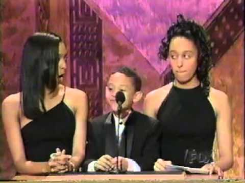 28th Annual NAACP Image Awards 1997 Part I