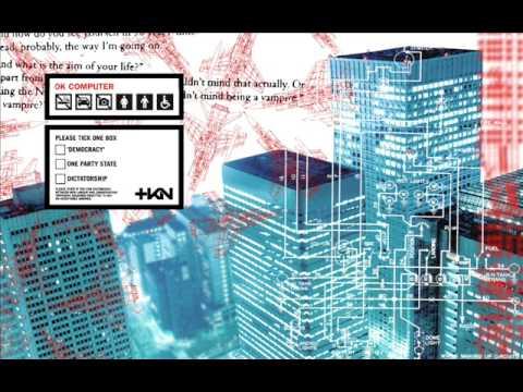 Christopher O'Riley-Airbag (Radiohead Piano Cover)