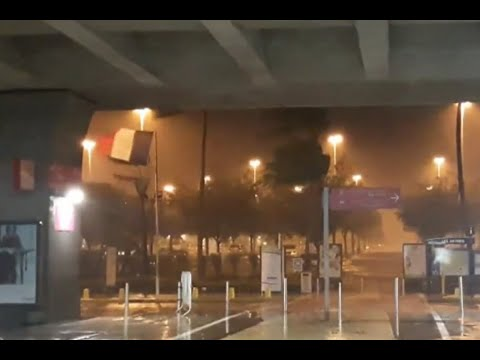 أخبار عالمية | #إعصار_ماريا يتحول لعاصفة مدارية الثلاثاء والأربعاء  - نشر قبل 1 ساعة