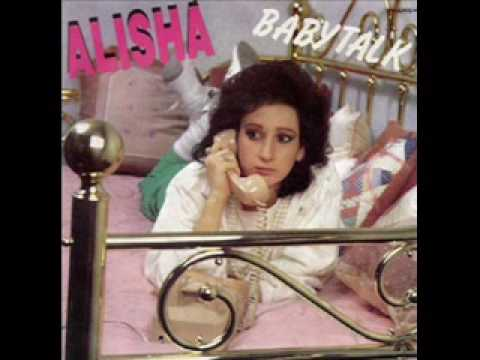 Alisha Baby Talk 1985