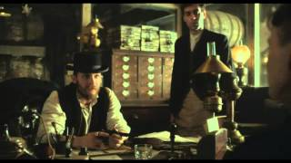 Peaky Blinders S02E06 / Best scene ever! / 100% of your business goes to me. #grenade