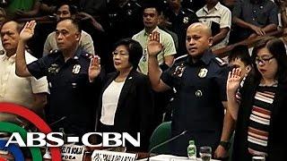 TV Patrol: Bilang Ng Mga Namatay Sa Operasyon Kontra Droga, 712 Na -- PNP