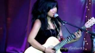 Zee Avi - Bitter Heart: Live in Malaysia