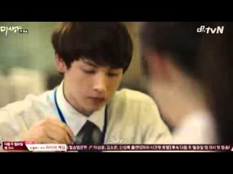 Misaeng Ep1 Girl's Day   Darling song back in  incomplete life korean drama