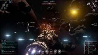 Fractured Space Early Access - First Look Part 1