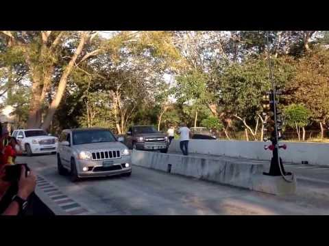 SRT8 vs Cheyenne Z71 Sport Ranch Vallarta