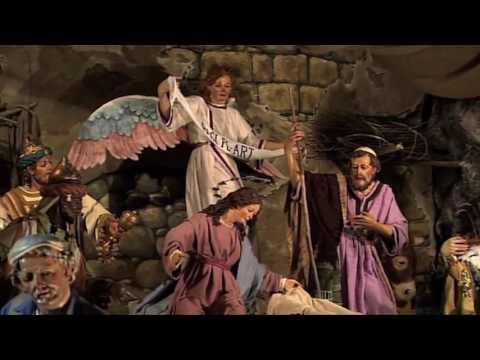 Vaticano News 09/12/2016 – Começaram comemorações de Natal no Vaticano