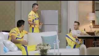 Aircel TVC - Pocket Internet 3G - Lagaan