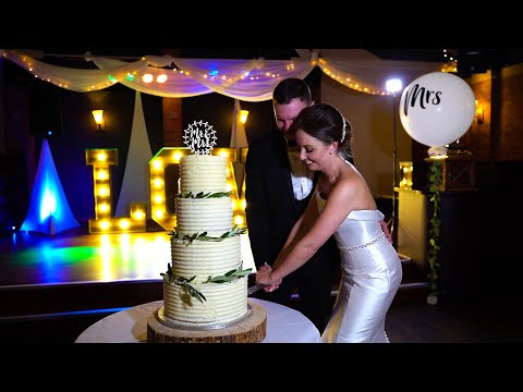 Fylde Wedding Films | Alex & James' Wedding Highlights