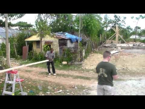 OCF Dominican Republic Mission Trip 2015