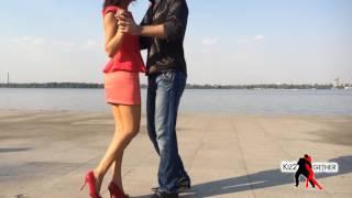 Kizomba in Dnepr -  Kiz2gether -  Tema&Yana