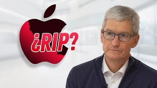 Apple en 2019 - ¿Sobrevivirá?
