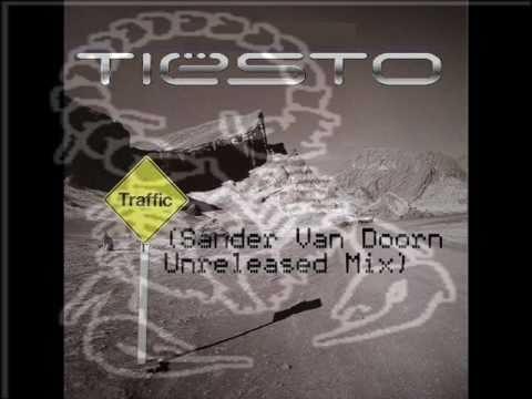 DJ Tiësto - Lethal Industry Remixes