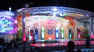 TAYUG TOWN FIESTA [powered by...REMORIN PRO AUDIO