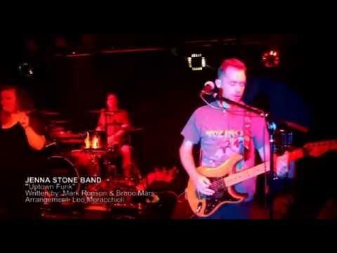 Jenna Stone Band  Uptown Funk