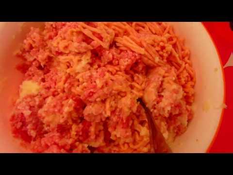Салаты из свинины рецепты