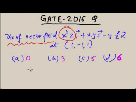 gate mathematics papers solutions Gate 2018 question papers and answer keys aerospace engineering (ae) question paper answer key agricultural engineering (ag) question paper.
