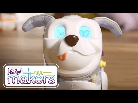 'FurReal Makers Proto Max' Official Teaser