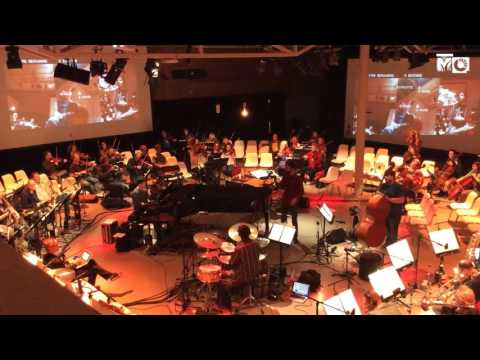 Interaction cues for Metromorphose: Metropole Orkest meets Tin Men and The Telephone