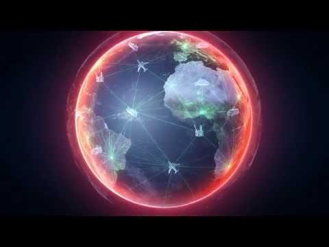 Global Xpress: изменение будущего для всех нас