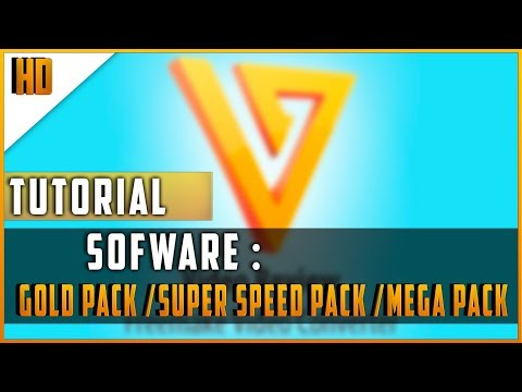 FREEMAKE VIDEO CONVERTER / GOLD PACK /SUPER SPEED PACK /MEGA PACK  / ESPAÑOL / 2018