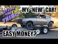 How Much Money Do You Get For Scrapping A Car? Scrapping A Car For Money