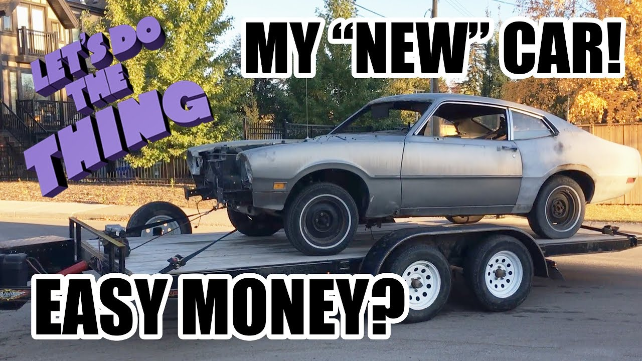 How Much Money Do You Get For Scrapping A Car? Scrapping A Car For ...