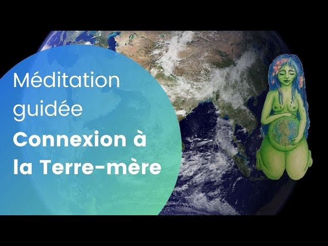 L'ENERGIE DE LA TERRE : connexion