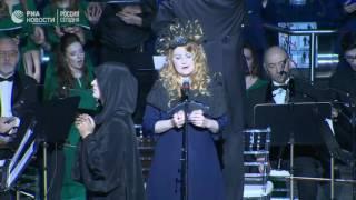 Опера  Сильмариллион  Памяти Толкина  в московском метро
