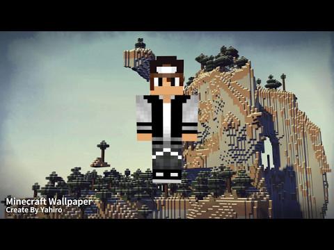 TOP 10 Minecraft Skins #1 | Boy