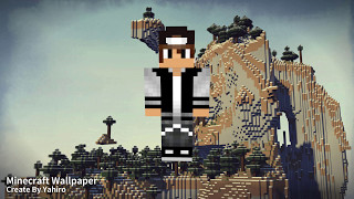 TOP 10 Minecraft Skins #1 | Boy
