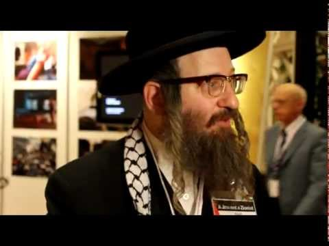 Rabbi Weiss interviewed in Qatar - #2