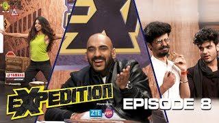 Yamaha FZ 25 Expedition   Episode 8 - Auditions   Ft. Sahil Khattar