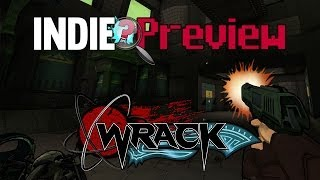 Indie Preview - Wrack (PC)